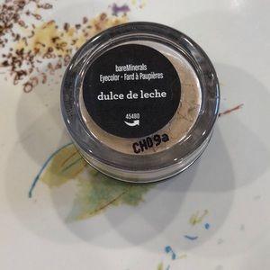 Bare Minerals Eyeshadow in Dulce De Leche